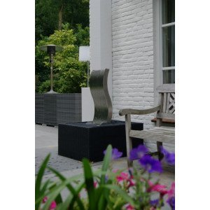 DECOWALL WICKER 6  WWW.TUINARTIKELTOTAAL.NL