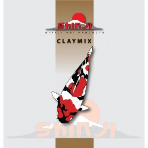 SHINJI CLAY MIX 8 KG  WWW.TUINARTIKELTOTAAL.NL