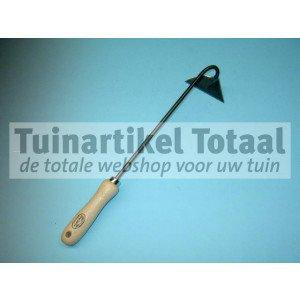 GESMEDE SCHREPEL 12 CM  WWW.TUINARTIKELTOTAAL.NL