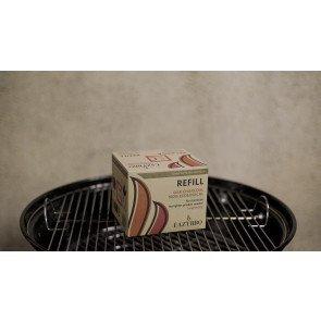 EAZY BBQ NAVULVERPAKKINGWWW.TUINARTIKELTOTAAL.NL