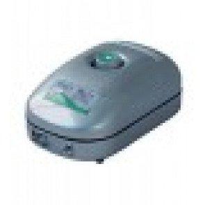 LUCHTPOMP HAILEA ACO SERIE TYPE 9602  WWW.TUINARTIKELTOTAAL.NL