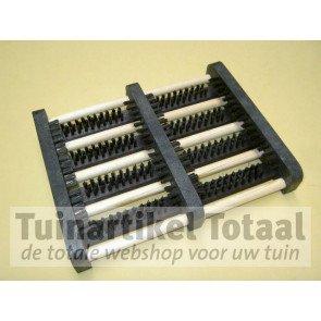 VERO VOETENVEGER 9411  WWW.TUINARTIKELTOTAAL.NL