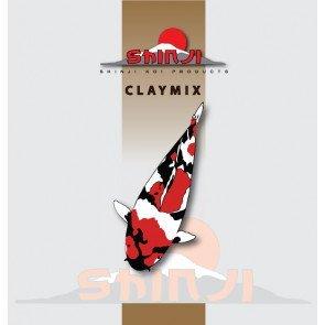 SHINJI CLAY MIX 4 KG  WWW.TUINARTIKELTOTAAL.NL