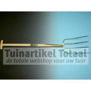 MESTVORK 4 TANDS MET T-STEEL  WWW.TUINARTIKELTOTAAL.NL