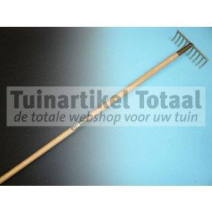TUINHARK ATLAS 10 TANDS GEBOGEN  WWW.TUINARTIKELTOTAAL.NL