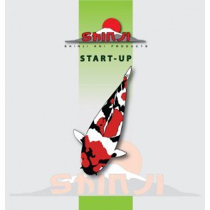 SHINJI START-UP 2500 ML  WWW.TUINARTIKELTOTAAL.NL