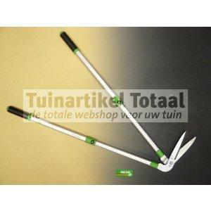 GRASSCHAAR FREUND 1-6 TA TELESCOPISCHE STEEL  WWW.TUINARTIKELTOTAAL.NL