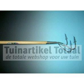 CULTIVATOR MET STEEL  WWW.TUINARTIKELTOTAAL.NL