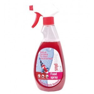 BACTOPLUS PSB FOOD SPRAY 500 ML  WWW.TUINARTIKELTOTAAL.NL