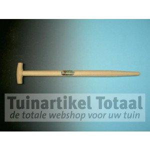 SPADESTEEL NIET INGEFREESD 75 CM  WWW.TUINARTIKELTOTAAL.NL