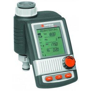GARDENA BESPROEIINGSCOMPUTER C 1060 PLUS  WWW.TUINARTIKELTOTAAL.NL