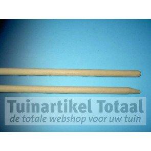 HAKSTEEL 160 X 3,3 CM  WWW.TUINARTIKELTOTAAL.NL