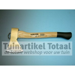 KEUKENBIJL ADLER 800 GRAM  WWW.TUINARTIKELTOTAAL.NL