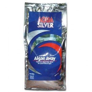AQUA SILVER ALGAE AWAY 2000 ML  WWW.TUINARTIKELTOTAAL.NL