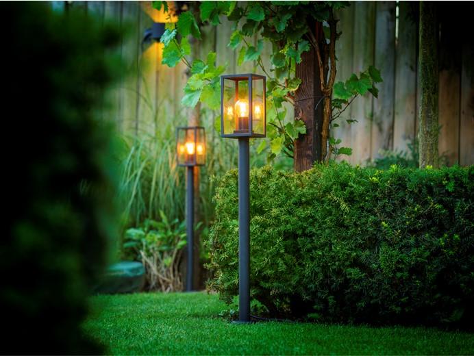 Welke hoofdkabel heb ik nodig voor mijn tuinverlichting?